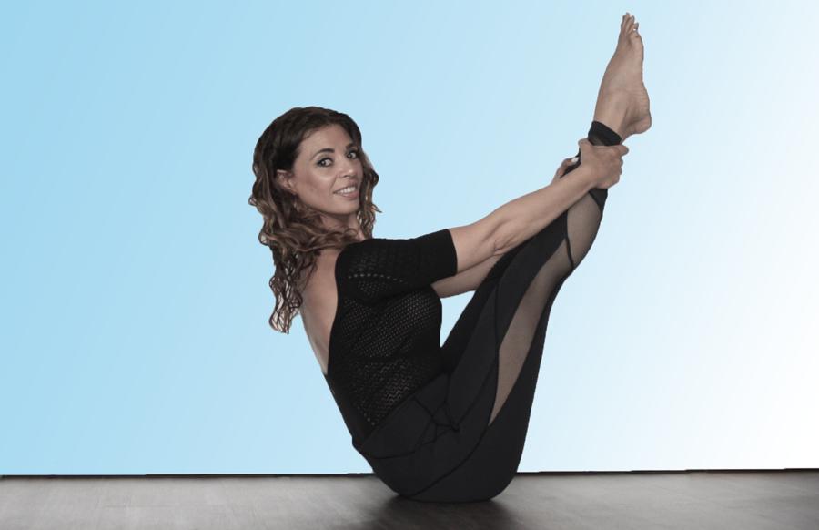 Pilates & Gym posturale