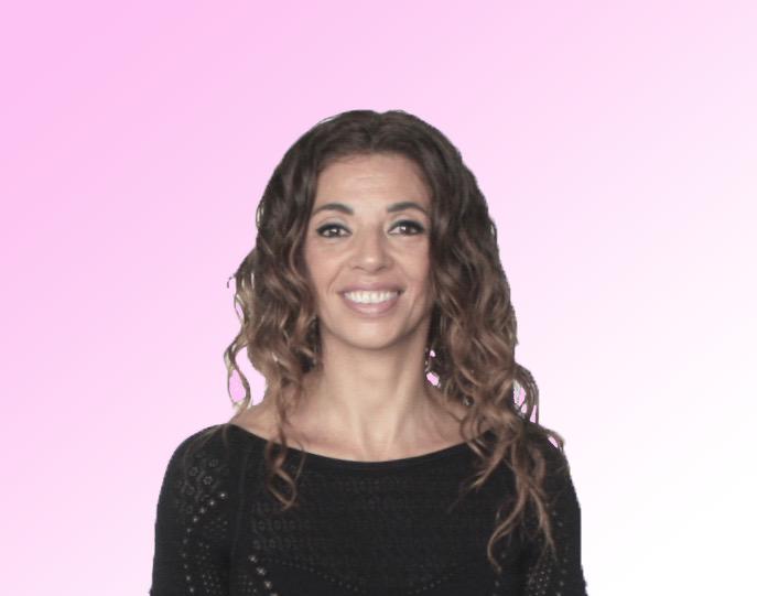 Marisa Ciuffi